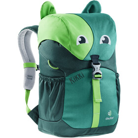 Deuter Kikki Rucksack 8l Kinder alpinegreen/forest